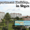Apartment Holiday in Sitges