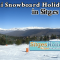 Skiing Holiday in Sitges